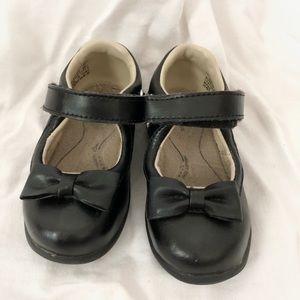 Stride Rite Wide Width Dress Shoes